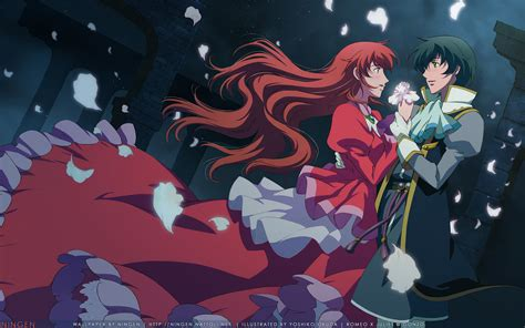 Romeo And Juliet Anime Wallpaper - romeo and juliet anime wallpaper www pixshark