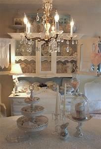 Chic Home Living : healthy wealthy moms romantic shabby chic decor ~ Watch28wear.com Haus und Dekorationen