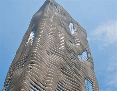 Chicago Skyscrapers Skyscraper Influential Most Ranks Birthplace