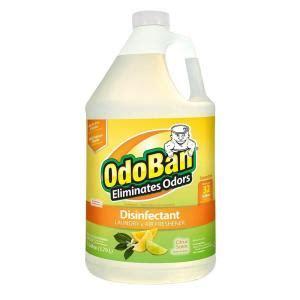 odoban  gal citrus odor eliminator  disinfectant
