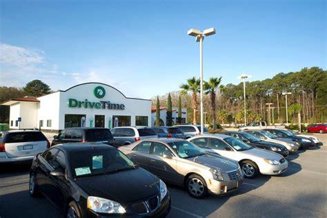 Savannah Used Car Dealerships
