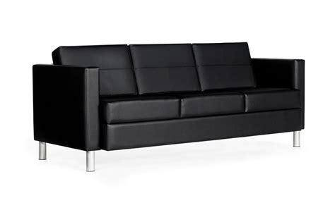 Sofa Waiting Room by Global Citi Series Modern Three Seat Waiting Room