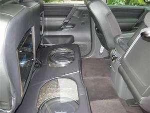 2005 Nissan Titan Audio System