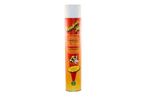 wespen vernichten spray vespa jet wespenspray insektizid hygiene mit sytsem