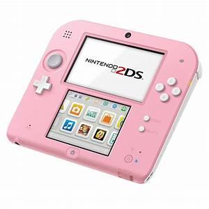 Nintendo Ds Auf Rechnung : nintendo 2ds pink tomodachi life ~ Themetempest.com Abrechnung