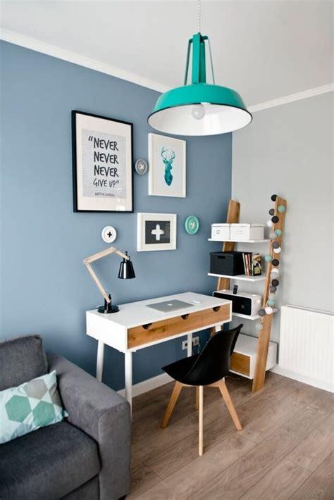 couleur pour un bureau des bureaux déco floriane lemarié