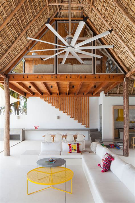 beach bungalow casa azul  san salvador idesignarch interior design architecture