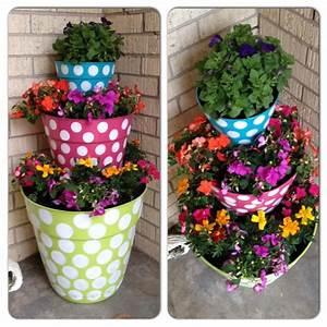 Diy, Easy, Flower, Pot, Painting, Ideas, 33