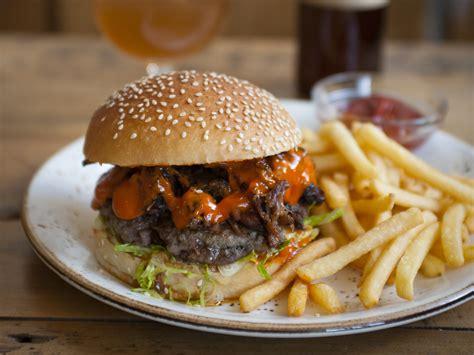 cuisine burger restaurants cafes in out