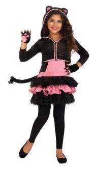 cat costume city black kitty hoodie cat costume screamers costumes