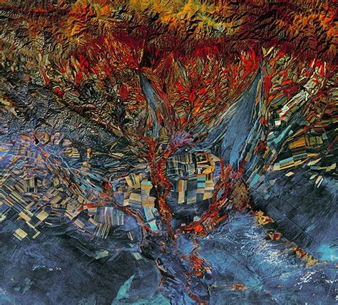 Was Ist Kubismus by Erde Als Kunst Kubismus Natur Kunst Kubismus Und