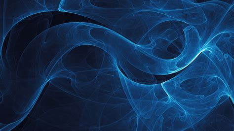 Abstract Blue Light Wallpaper 8024 1280x720 (720p