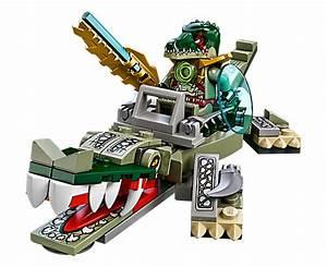 Crocodile Legend Beast - 70126 | Chima™ | LEGO Shop