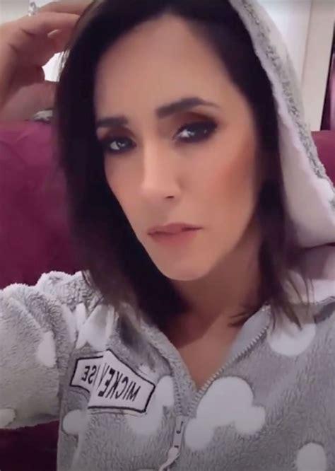 Janette Manrara Instagram: Strictly pro talks 'dark and ...