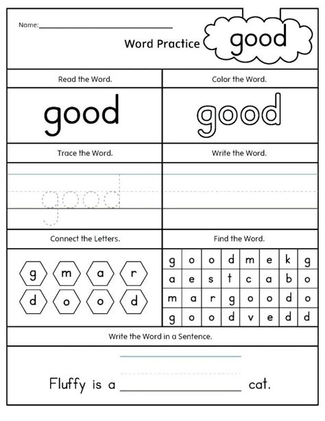 Class 2 english ncert solutions essentially cover the 10 units from the book marigold and all the 16 chapters from raindrop. 2nd Grade Worksheets - Best Coloring Pages For Kids