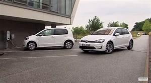 Ceder Une Voiture : volkswagen v charge la voiture lectrique se gare et se recharge toute seule ~ Gottalentnigeria.com Avis de Voitures