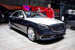 Mercedes Abgasskandal 2018 : mercedes maybach s klasse 2018 motor bilder preis ~ Jslefanu.com Haus und Dekorationen