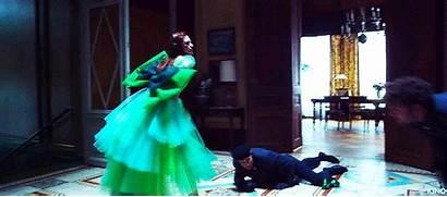 Ruby Recensione Verde Iii Film Smeraldo