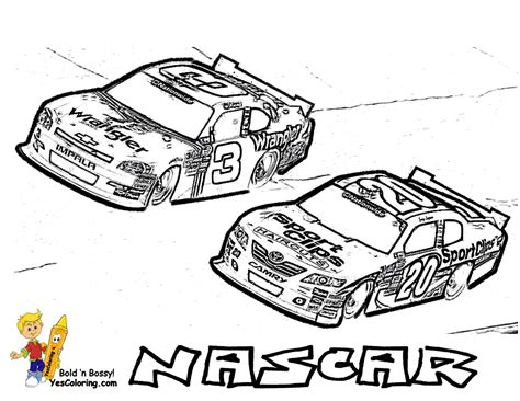 Coloring Pages Racing Coloring Pages 25 Race Car Book