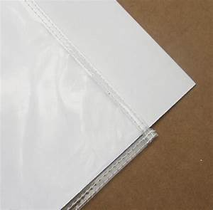 24quotx36quot acid free poster and print sleeves 12 pack With acid free document sleeves
