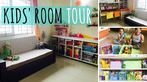 kids room  small indian kids room layout design