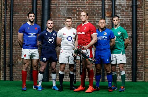 Six nations tournaments after rugby world cups are where you expect the unexpected. Scotland Six Nations 2020: the Predictor's view - Scottish ...