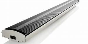 Heatstrip mhs 2400 dunkelstrahler im test heizstrahler for Dunkelstrahler terrasse
