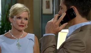 General Hospital Bad Girl Maura West Talks Port Charles