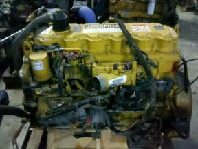 cat 3126 rv chassis parts used caterpillar engine cat 3126 diesel