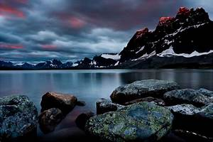 Tonquin Valley | Christopher Martin Photography