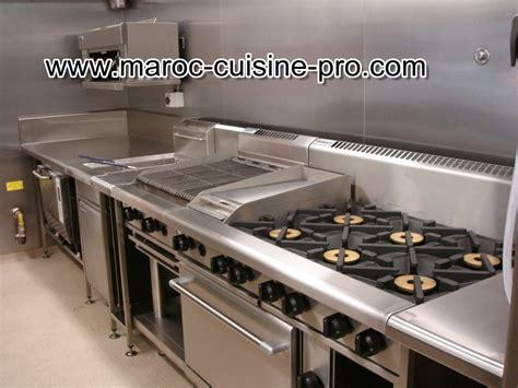 equipement professionnel cuisine vente équipement de cuisine pro pour restaurant et café mohammédia maroc cuisine pro