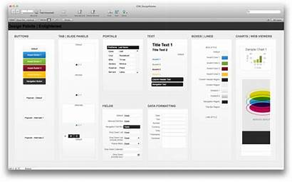 Filemaker Themes Palette Dev Tool Featured Today
