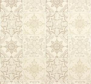 Fliesen Tapete Küche Selbstklebend : tapete fliesen ornament beige faro as creation 30042 3 ~ Michelbontemps.com Haus und Dekorationen