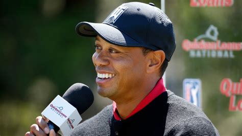 Tiger Woods, once one of America's most popular sports ...