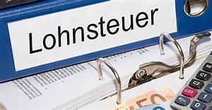 Einkommensteuer Berechnen Selbständig : lohn und gehaltsabrechnung steuerklassen und freibetr ge arbeits ~ Themetempest.com Abrechnung