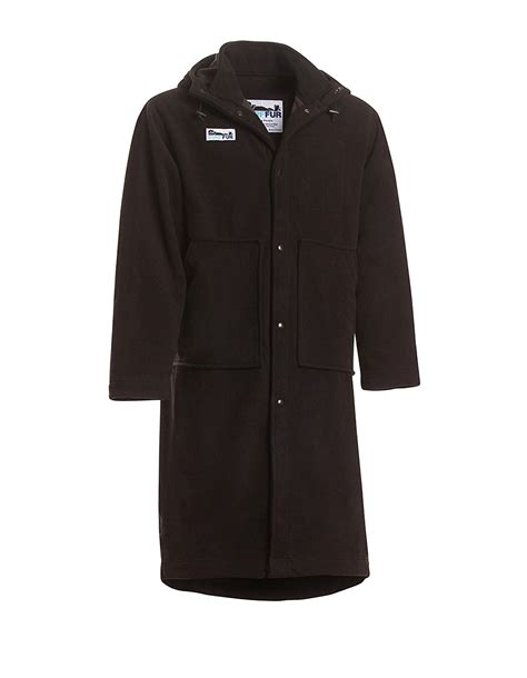 Dive Parka by Surf Fur Dive Parka And Swim Parka Sincityscuba