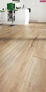 Vinyl Bodenbelag Bilder : 531878 disano classic by haro designboden sandeiche xl landhausdiele strukturiert mit 4v fase ~ Markanthonyermac.com Haus und Dekorationen