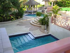 Mini Pools For Small Backyards Marceladick com