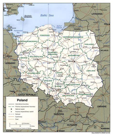 Polen Karte 2019.Herunterladen Karte Von Polen 1939 Tempducta