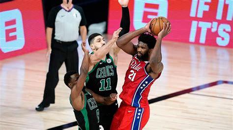Celtics vs. 76ers Game 2: Watch NBA playoffs online, live ...