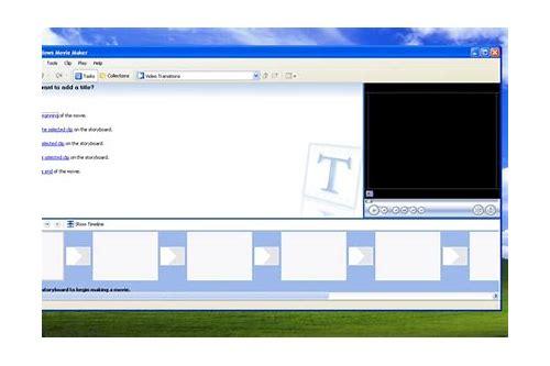 notícias windows 7 baixar movie maker