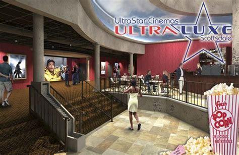 Luxury At Ultraluxe Scottsdale Theater  Az Big Media