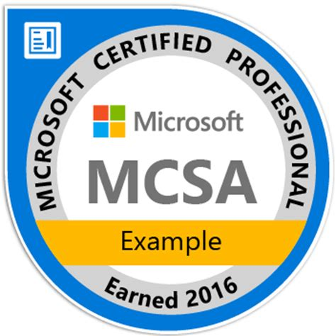 Show your skills with Microsoft badges - Ireland