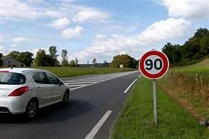 Vitesse A 80km H : nous avons test la vitesse 80 km h sur les routes du b arn ~ Medecine-chirurgie-esthetiques.com Avis de Voitures