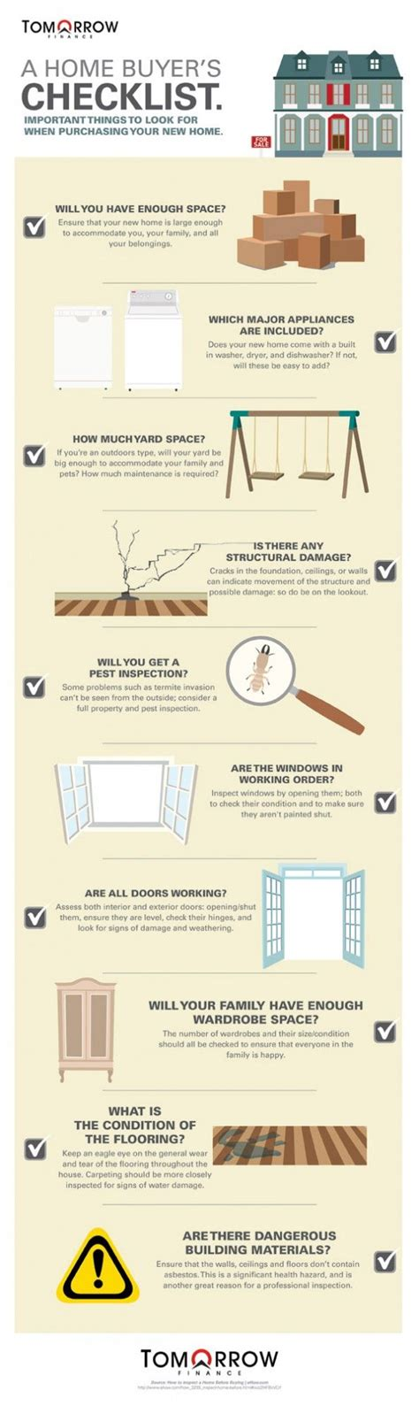 List Of Things To Consider When Buying A House  28 Images