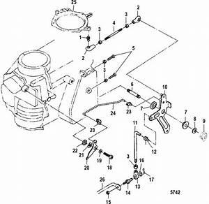 2 Stroke Mercury Outboard Motor Diagram