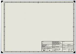 cad drawings templates images With solidworks drawing template tutorial
