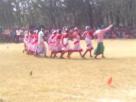 Phul Kumari Re ( Nagpuri Song ) , By Dvc High School