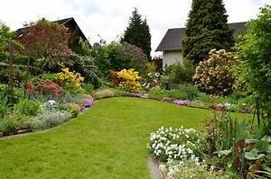 Ideen Zur Gartengestaltung : gartengestaltung ideen f r den individuellen garten ~ Buech-reservation.com Haus und Dekorationen