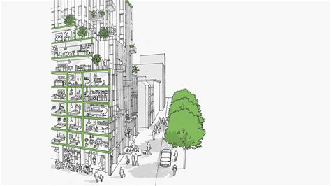 Grow London! Shortlisted For Nla New Ideas For Housing
